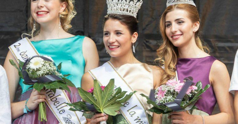 Photo of Voici la Reine de la Mirabelle 2018 et ses premières dames