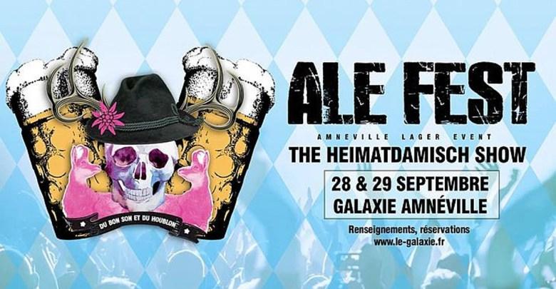 Photo of ALE Fest 2018 au Galaxie d'Amnéville : du son et du houblon
