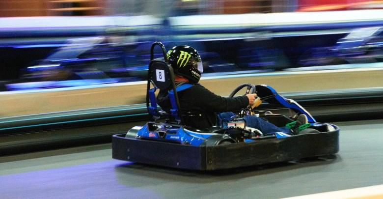Photo of Metz : choc mortel sur la piste de karting