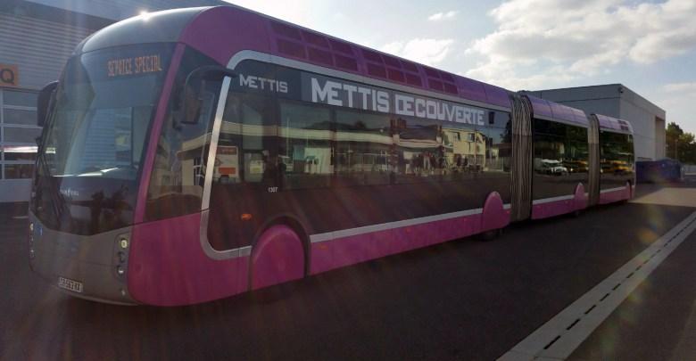 Photo of Louer un bus Mettis avec traiteur à bord : c'est possible
