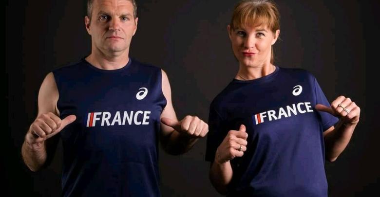 Photo of Un couple de Messins champion du monde de marche athlétique ce weekend en Pologne