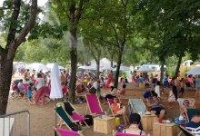 Photo of Metz plage est ouvert : visite des lieux en photos