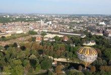 Photo of Montgolfiades de Metz : 5 jours de magie dans le ciel messin