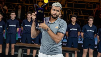 Photo of Metz : Tsonga remporte le Moselle Open 2019