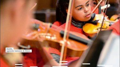 Photo of Metz reconnue par l'UNESCO «ville créative» pour la musique