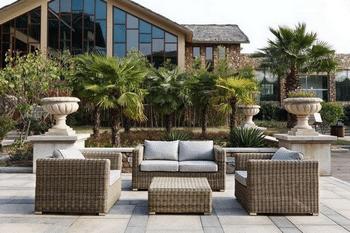 salon de jardin de luxe pas cher ou