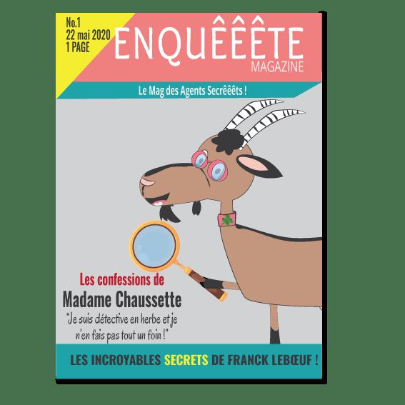 Le magazine d'enquête sur les animaux de la ferme