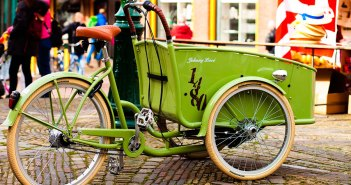 15 лучших сувениров из Амстердама