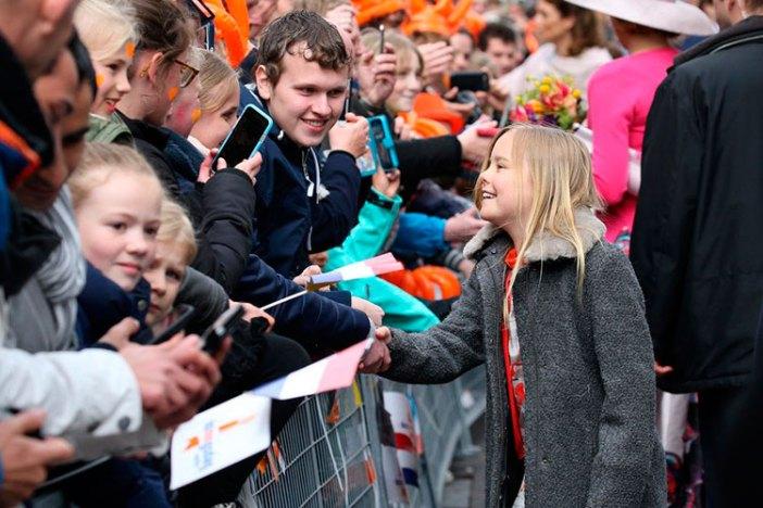 Праздник короля Нидерландов: даты и программа
