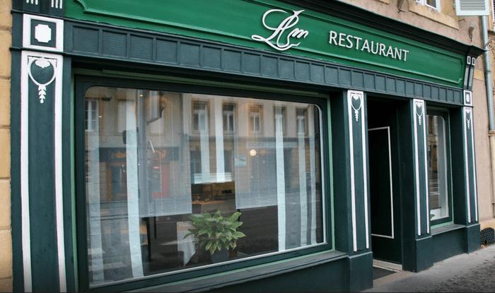 Restaurant L'imaginarium Metz Excellente adresse