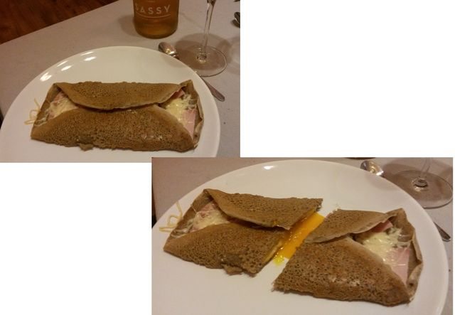 galette traditionnelle