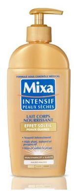 crème Mixa