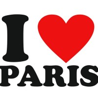 Oui, I love Paris