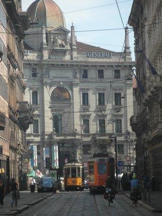 Milano !