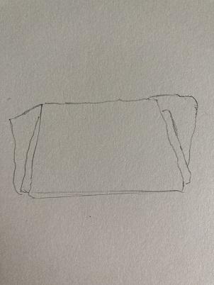 Comment dessiner un sac à mains facilement