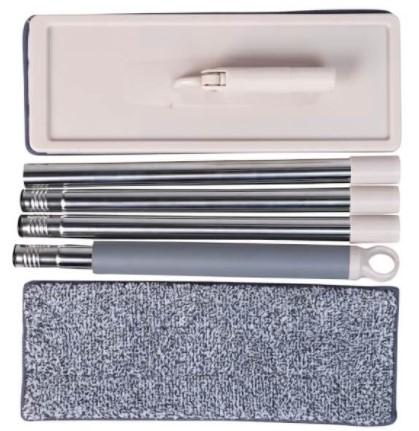 Cây lau nhà Thông minh kèm thùng vắt 2 ngăn BH-M900