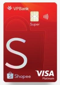Mở thẻ tín dụng VPBank online nhận thẻ tận nhà chỉ sau 48 giờ: