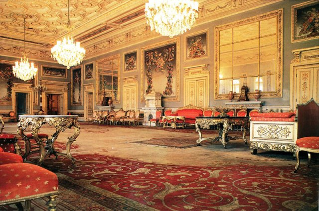 Le Palais Yildiz Istanbul