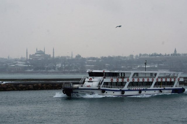 Photos d'Istanbul Costantinople