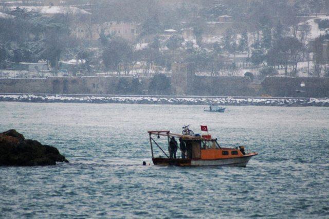 Photos d'Istanbul la Mer de Marmara