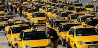 Drle De Taxi Archives Toute La Turquie