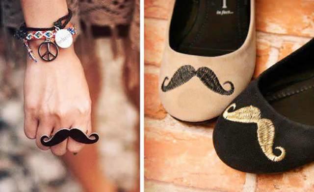 lLa moustache en Turquie