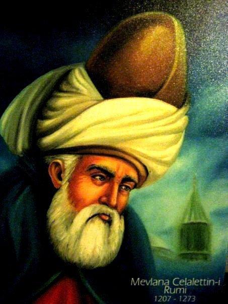 Mevlana Celalettin-i Rumi