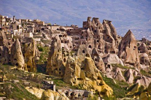 Circuit antalya cappadoce