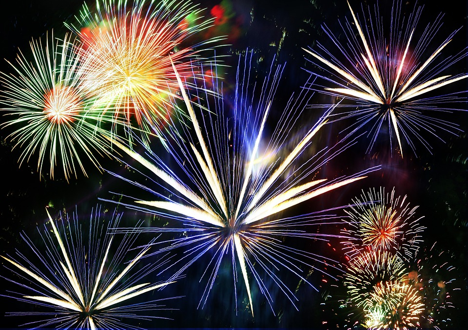 1er août – Attention aux feux d'artifices !