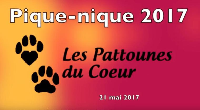 Voici la vidéo du Pique-Nique 2017