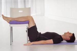 bons exercices physiques contre la sciatique