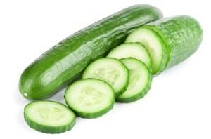 Concombre bienfaits - 9 raisons de manger du concombre