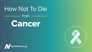 Comment ne pas mourir d'un cancer