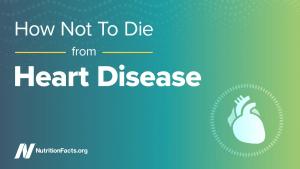 Comment ne pas mourir d'une maladie cardiaque