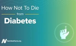 Comment ne pas mourir de diabète