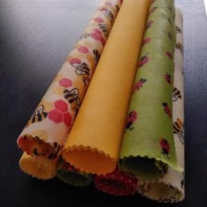 Bee-wraps