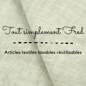 Boutique en ligne - Créations d'articles textiles