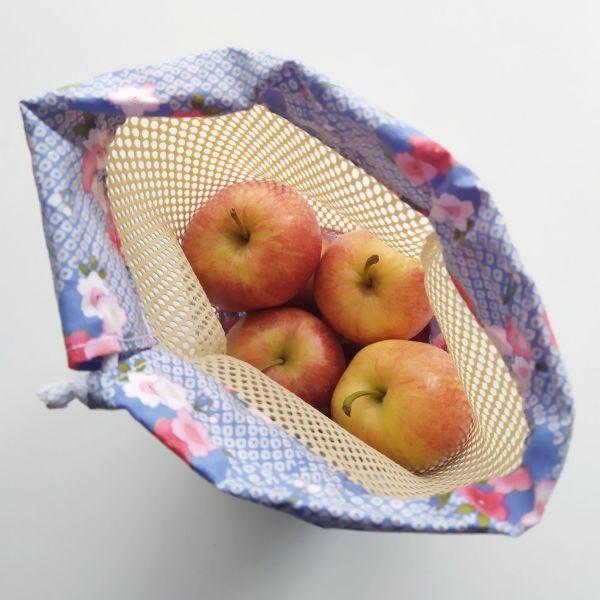 Emballages - Sacs à Vrac - Fleurs de Cerisiers