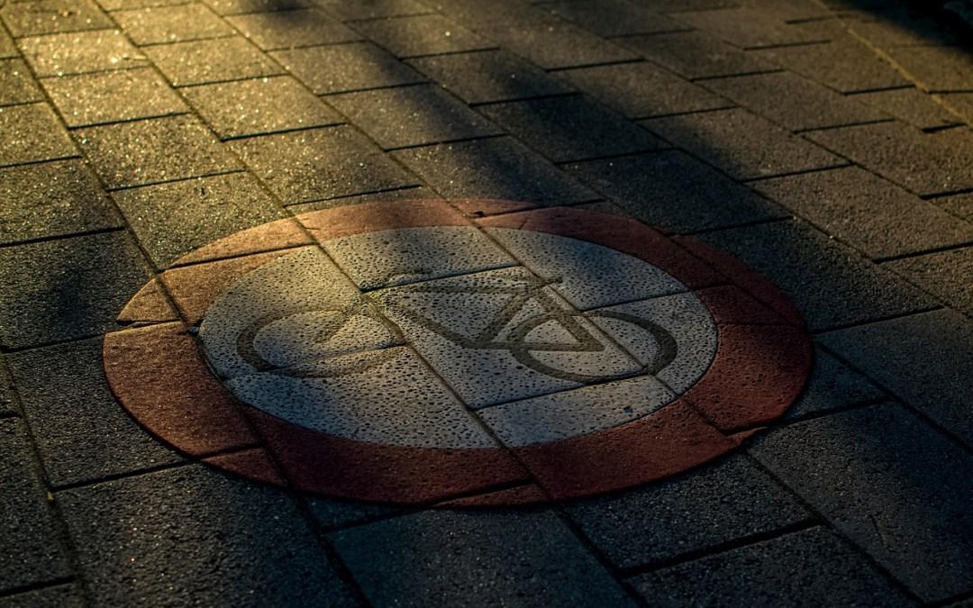 Le ministère de l'environnement se dégonfle sur le vélo – Chrystelle Beurrier, Présidente des Départements & Régions Cyclables