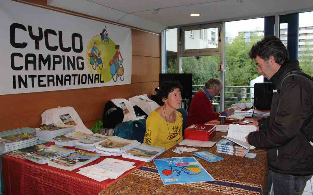 Plongée au coeur du 32e Festival International du Voyage à Vélo – Cyclo Camping International