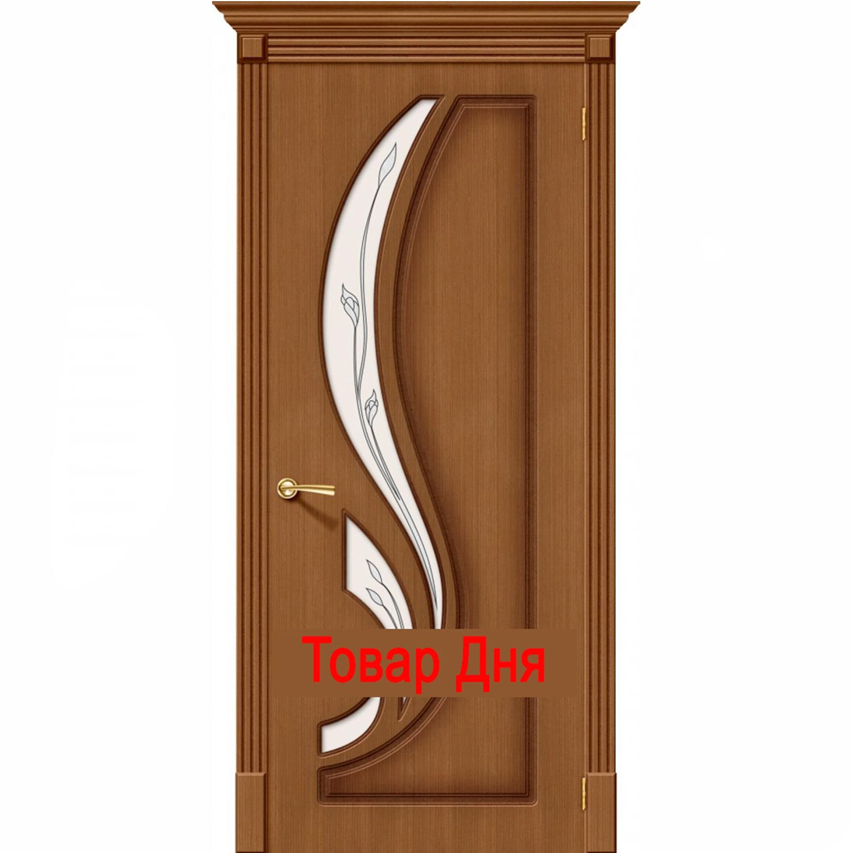 Двери. Стандарт (натуральный шпон)