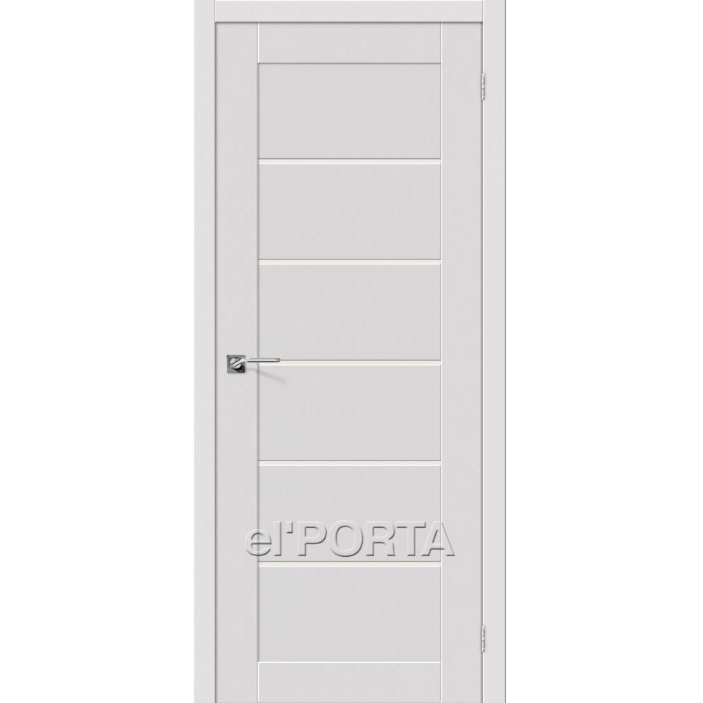 Двери. Эмалит (экошпон)