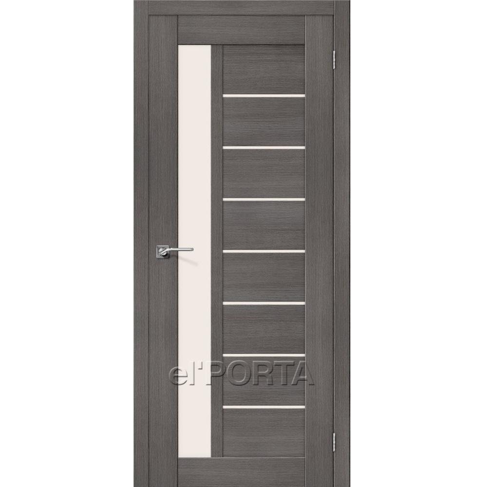 """Двери. Экошпон""""PORTA X"""""""