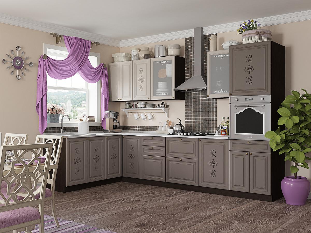 """Мебель. Кухня """"Версаль"""""""