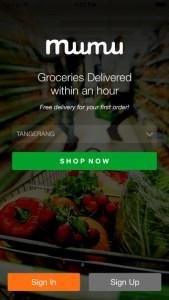 Grocery Online Jakarta