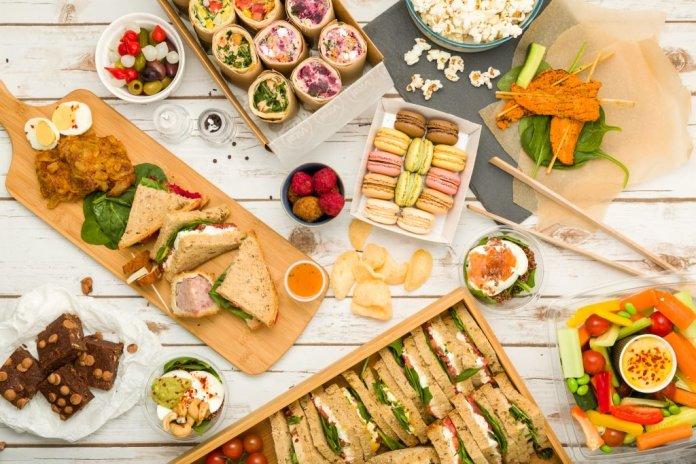 cara makan sehat