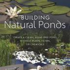 Building Natural Ponds book