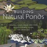 Building Natural Ponds book