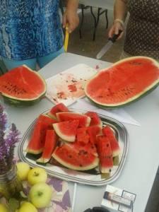 picknickmeloen
