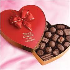 14 maart Valentines Day voor mannen